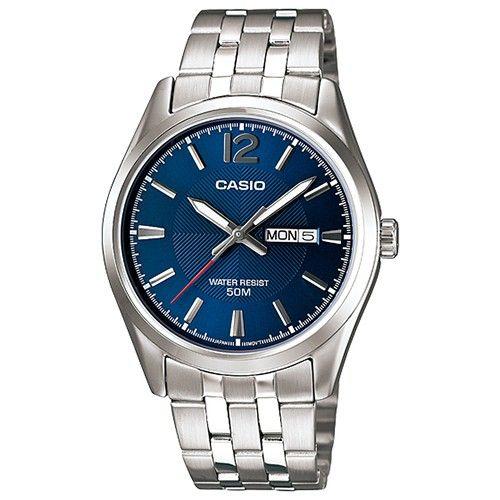 ''Casio'' Men's Watch MTP-1335D-2AVDF