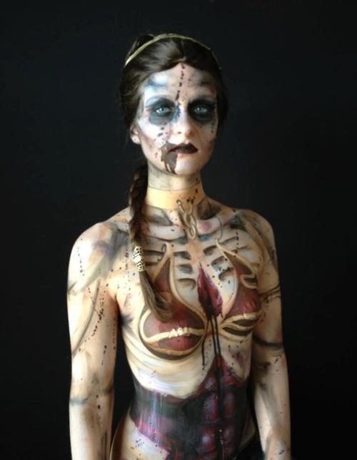 Zombie Slave 59