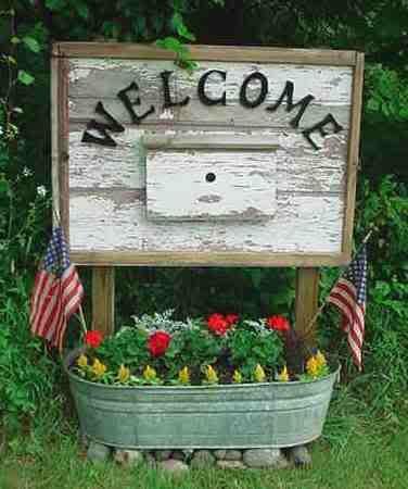 *: Driveway Sign, Front Yards, Flower Gardens, Gardens Patios Outdoors, Gardens Stuff, Gardens Outdoor, Gardens Gardening