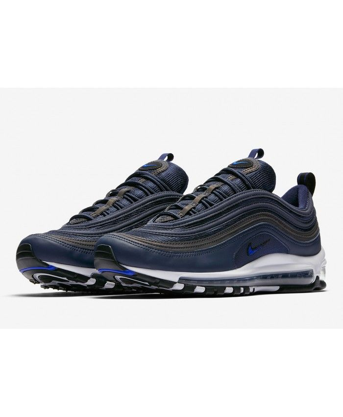 Nike Air Max 97 Obsidian Blue Trainer Sale  3eef61123