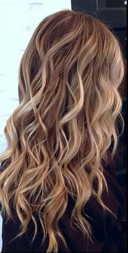 How to dye brown hair with blonde highlights trendy hairstyles how to dye brown hair with blonde highlights pmusecretfo Gallery