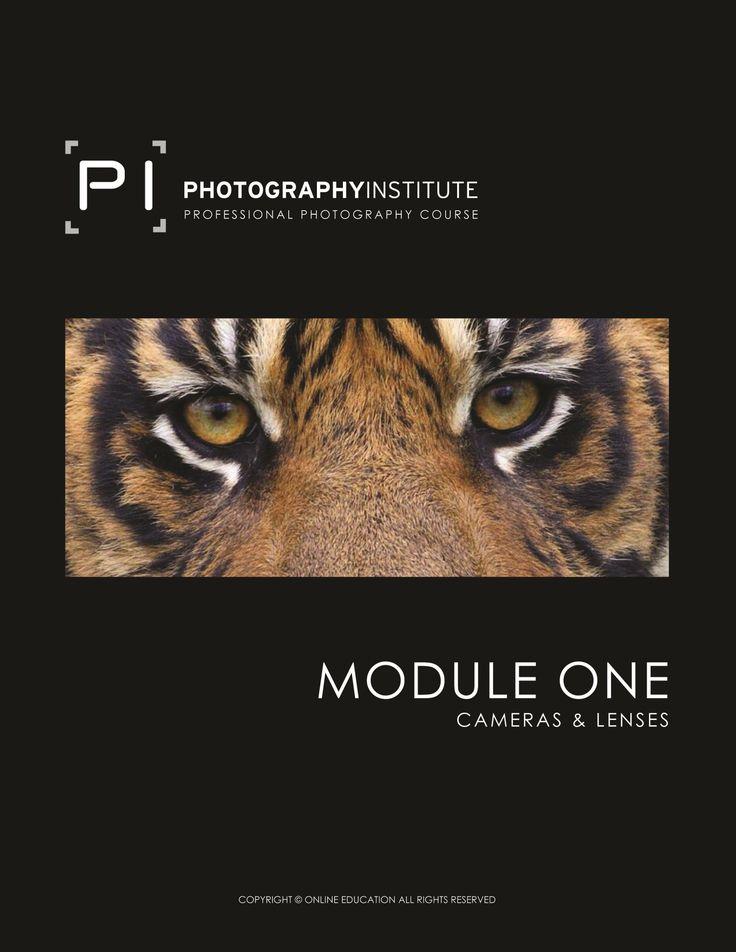 Module 1.    #photography #thephotographyinstitute #pi #training #photographycourse #education