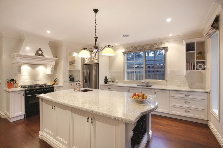 Would you love to cook in a nice kitchen like this one? Like if you do! For more photos of our work, feel free to visit our portfolio page: http://bit.ly/1VK9haE