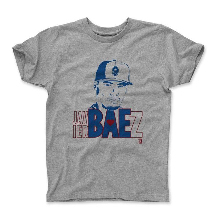 Javier Baez Bae B