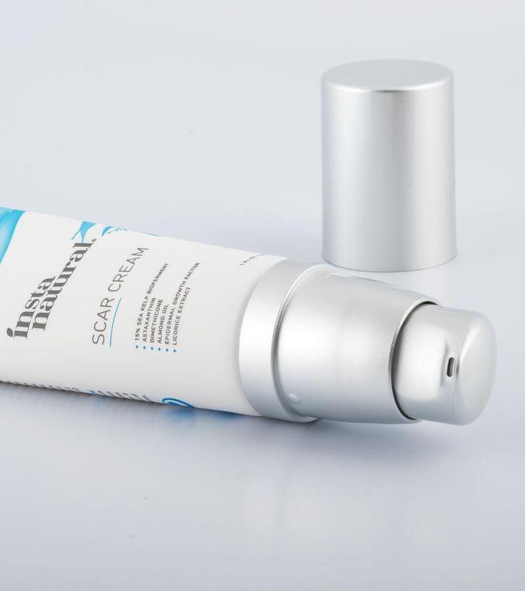 Treatments - Scar Cream