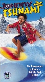 "Admit that you used to think ""Johnny Tsunami"" was the bomb. One of my personal favorites in the classic 90's disney channel movie collection. Rewatching years later is so entertaining."