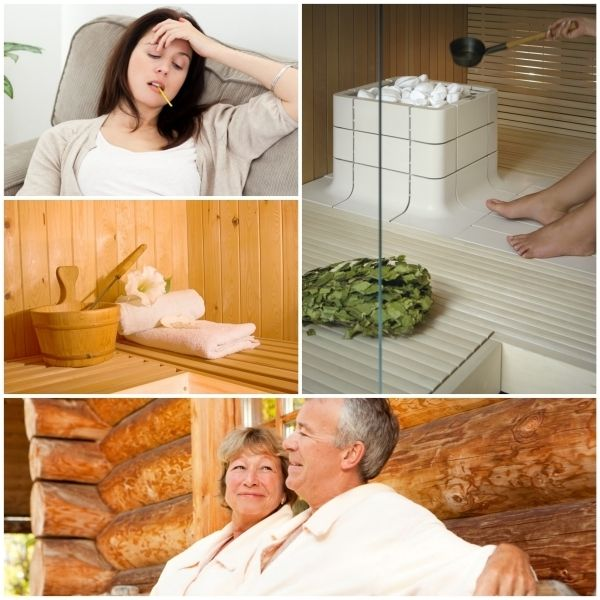 sauna erkeltung dampfbad bei erkeltung erkältung und sauna