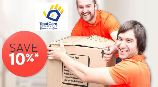 Call us today 0800 367 668 to schedule your mid-week move and take advantage of this amazing 10% discount on our professional services.