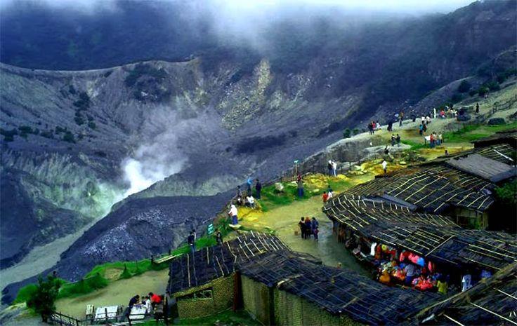 8 Tempat Wisata di Lembang Bandung Terpopuler