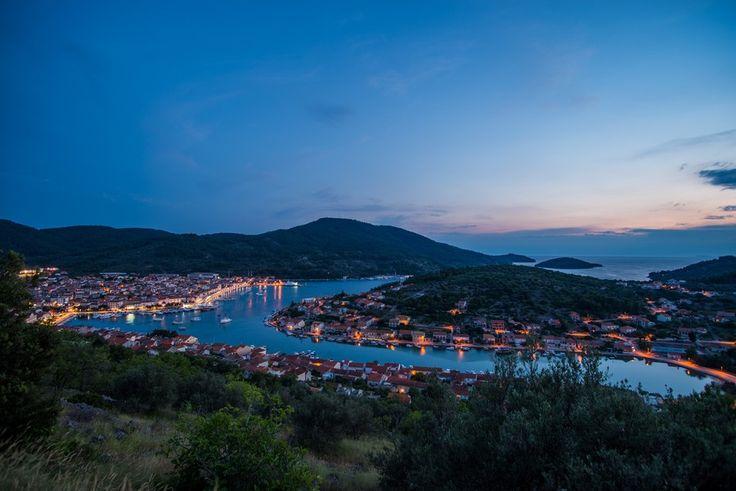 Vela Luka (Korčula Island, 02) by Vlado Ferencic on 500px