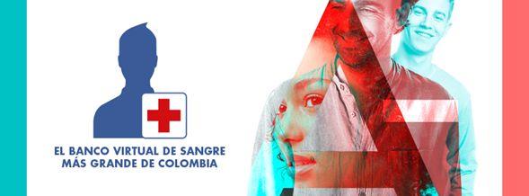 La Cruz Roja Colombiana por décadas ha sido la abanderada de la promoción de la donación voluntaria y habitual de sangre en el país.