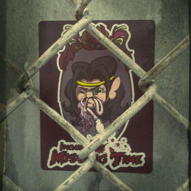 #instago #instagramers #inquestofmissingtime #igers #instagramhub #instatags #advertising #statigram #fence #chainlink #cannibal #comic #comicbook #cartoon #stickers #chomp #chow #canada #montreal #mcgill #guerilla #follow #urban #beautiful #grafitti #geekery #horror #cannibal #closeup