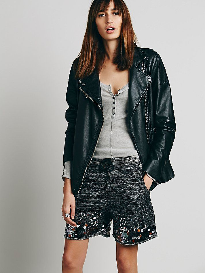 Free People Dont Sweat Just Shine, $128.00
