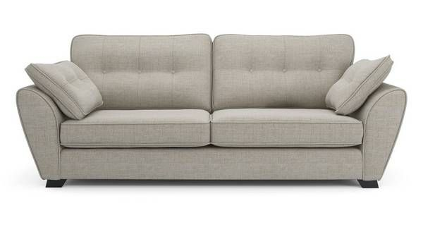 Tranquil 4 Seater Sofa  Keeper | DFS