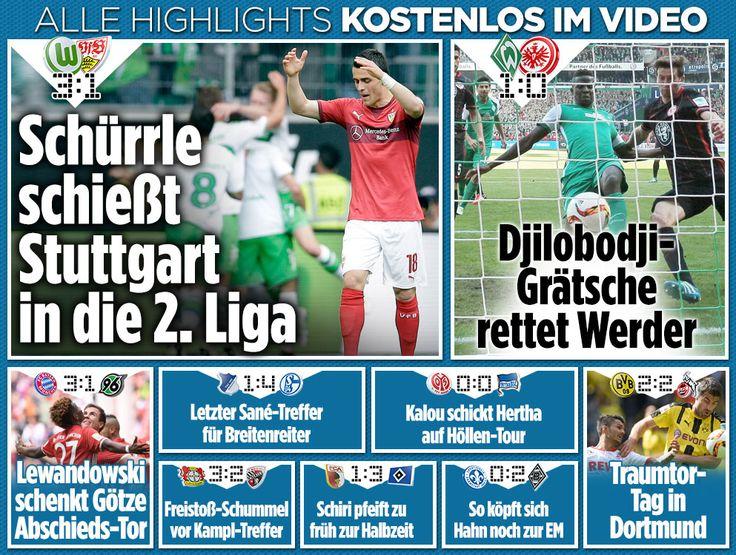 May14:#Bundesliga 2015/16:Abschied,#Abstieg,#Party:emotional;D http://www.bild.de/video/clip/pierre-emerick-aubameyang/buli-news-34-45832994,auto=true.bild.html ByeBye, #VfB #Stuttgart+#Pep