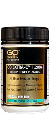 GO Extra C 1200