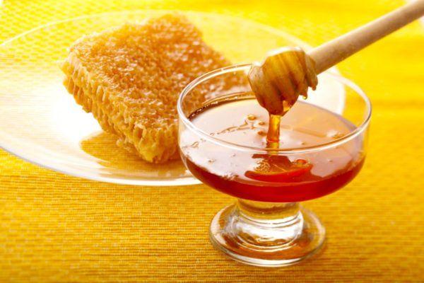 تجربتي مع عسل الطلح للبشرة والشعر والجنس Turmeric And Honey Food Videos Food