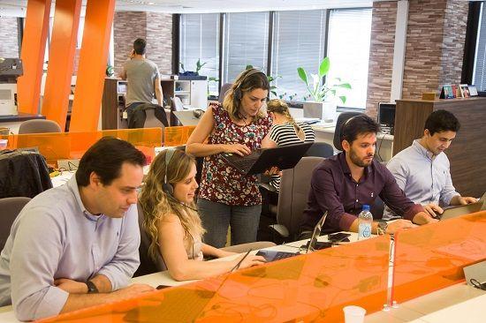"""Ambiente colaborativo """"Juntos e Misturados"""" usou a tecnologia como base da nova estratégia de negócios"""