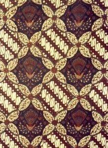 motif batik yogyakarta batik ceplok