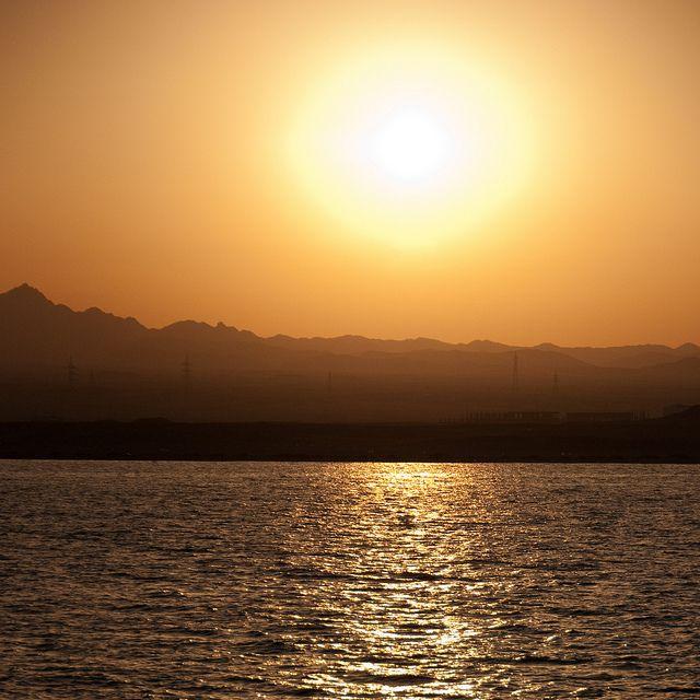 #BayFindersChallenge...Utopia Island | Egypte - Utopia Island, Makadi Bay-571420101114