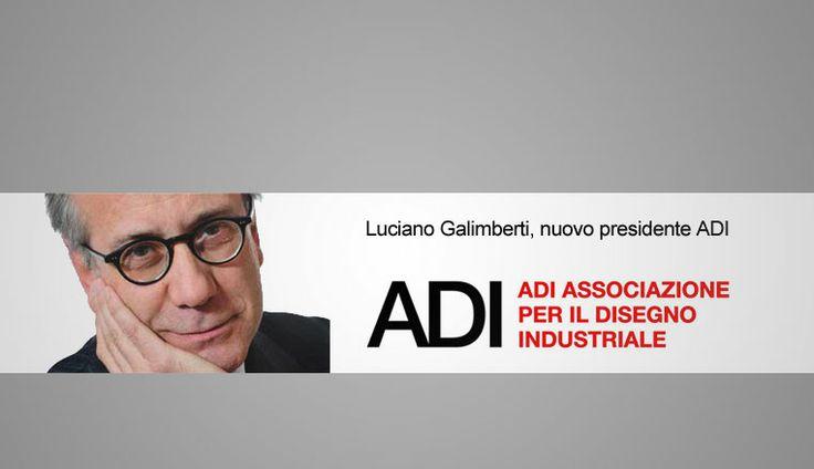 Nuova presidenza per l'ADI - News iGuzzini