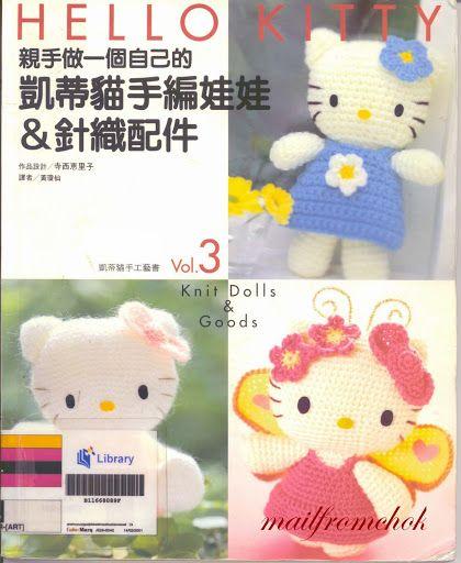 Revista Hello Kitty - Mary. 2 - Álbumes web de Picasa