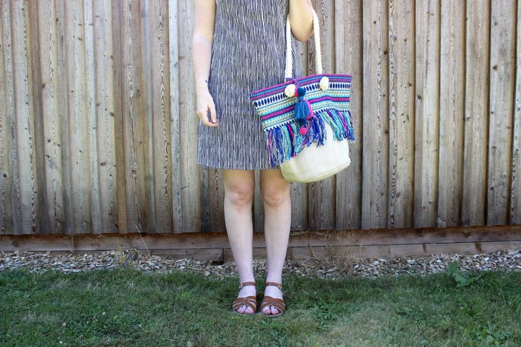 Holiday Ready with Kaleidoscope #PackingForMe - Emma Plus Three