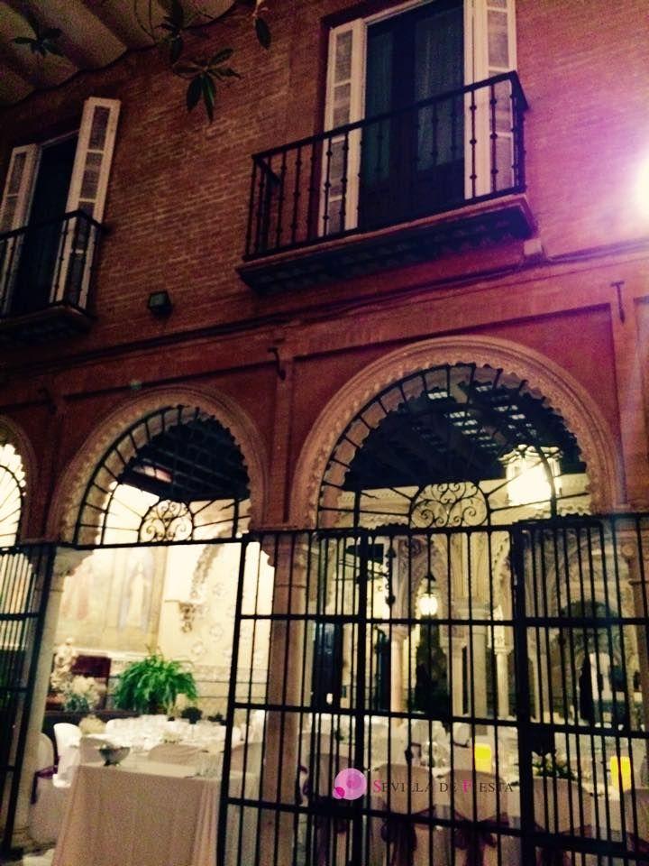 #Celebraciones de #bodas con #Sevilla de #Fiesta
