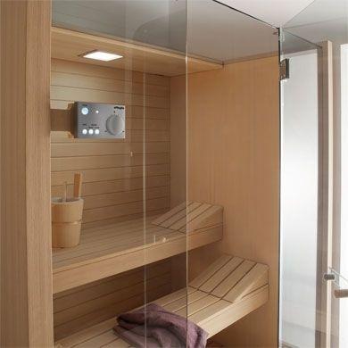 Rogerseller | Sky Line 45 Sauna | Saunas | Share Design | Home, Interior Design, Architecture, Design Ideas & Design Inspiration Blog