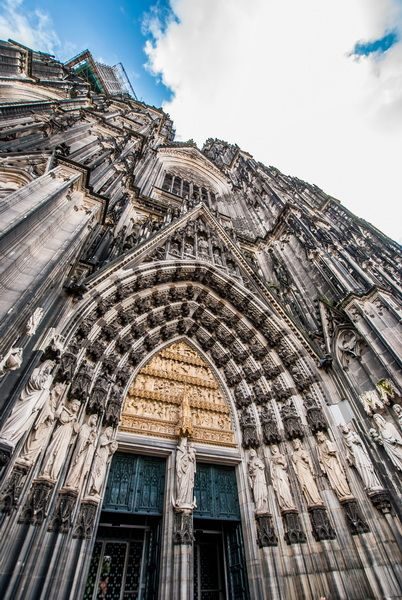 Koln Germany. Things I will about Germany when we leave. Cologne.