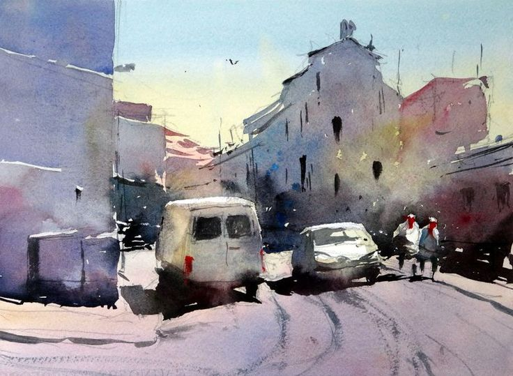 White Buildings albufeira_portugal by Tim Wilmot