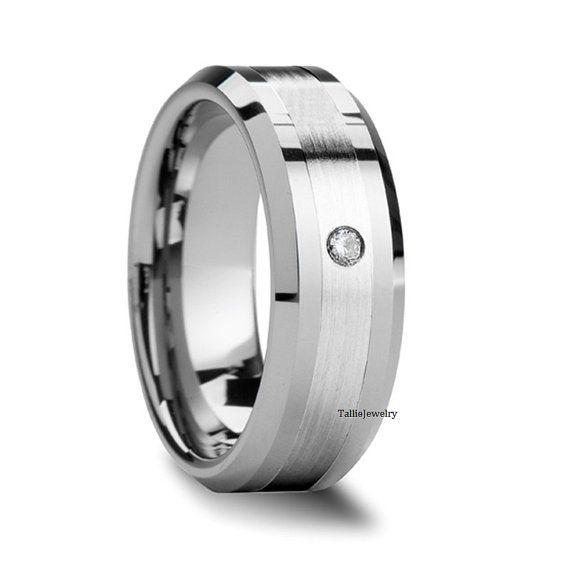 Designer Platinum Men S Wedding Band With 18 Round Diamonds 6mm Diamond And Designers
