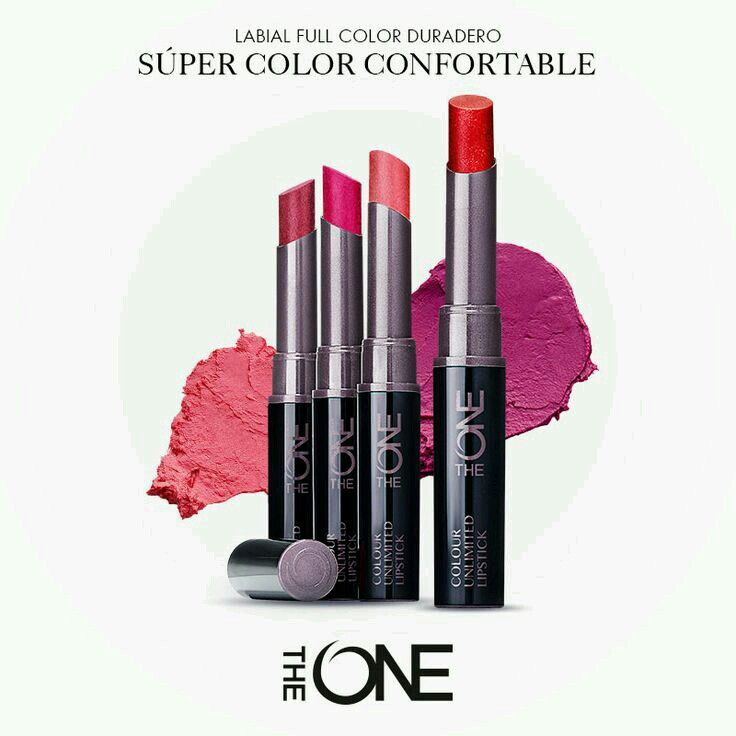 Perfecta hasta 12 horas Oriflame ....The One