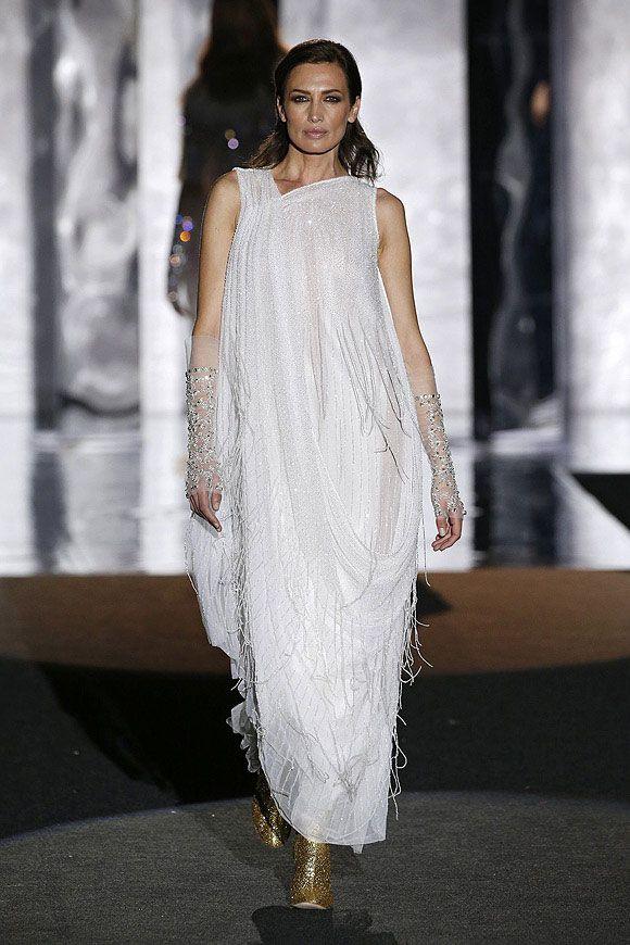 Fashion Week Madrid Otoño - Invierno 2017-2018