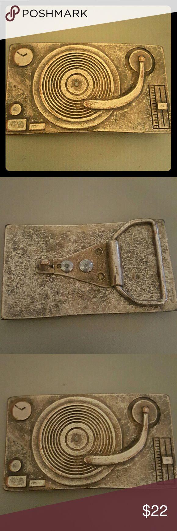 Metal Turntable Belt Buckle Metal turntable belt buckle. Accessories Belts
