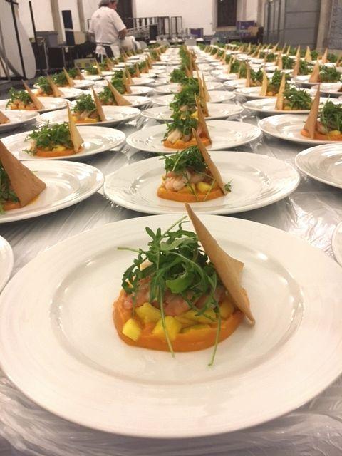 #encontrus #catering #food