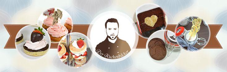 Himbeer Muffins mit weißer Schokolade | Der Kuchenbäcker