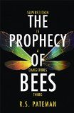 "Novel set in the COTSWOLDS ""The Prophecy of Bees"" by R S Pateman http://www.tripfiction.com/books/the-prophecy-of-bees/"
