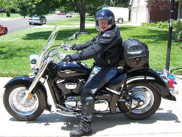 Motorcycle House Eminent Trademark for Manufacturing Motorcycle Apparel and Luggage