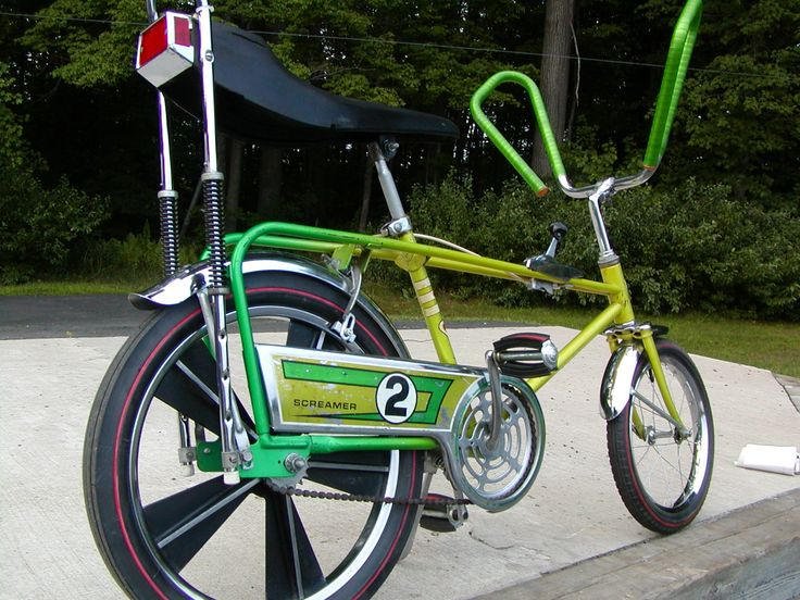 Cool Bicycles 25 Pinterest