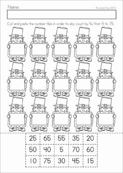 free counting cut and paste worksheets kindergarten cut and paste worksheets kristal project. Black Bedroom Furniture Sets. Home Design Ideas