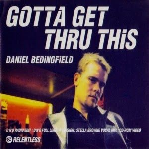 One Of My Favourite Songs From Daniel Bedingfield