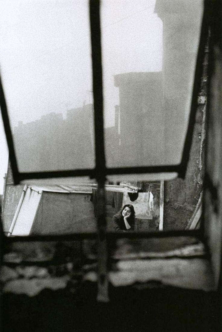 Paris 1956 - Jean-Loup Sieff