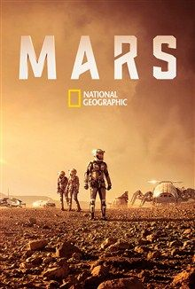 Mars – Todas as Temporadas – HD 720p