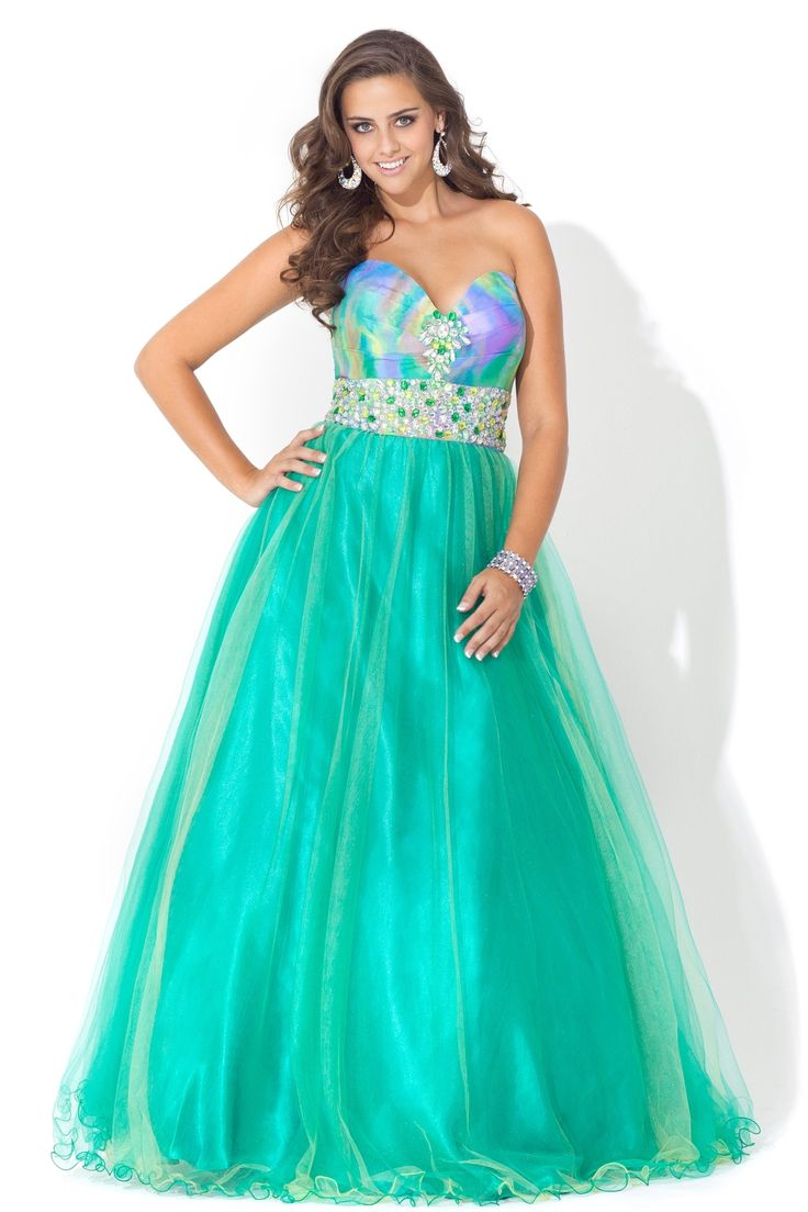 Ocean Prom Dresses – fashion dresses