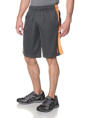 Reebok Men's Pique Training Short