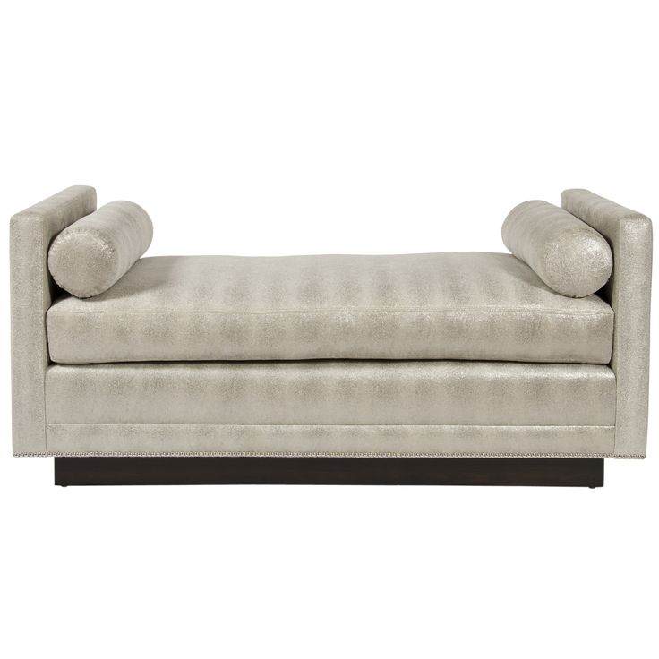 Buy Bianca Daybed by Grace Home Furnishings - Made-to-Order designer Furniture from Dering Hall's collection of Transitional Daybeds.