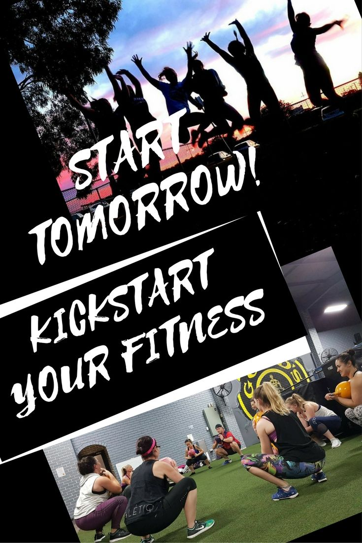 The 30 Day Kickstart Program is for people who haven't exercised in a while and want to build their fitness levels back up. You'll work with me and my FitFam to create some healthy eating habits and sustainable lifestyle changes to create the best version of YOU! Link: https://business.facebook.com/Revsfitness/?business_id=817667974983604&ref=bookmarks