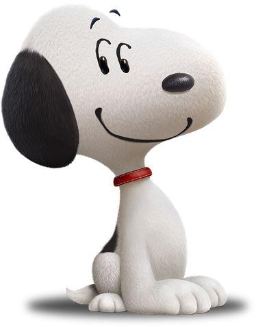 """Los personajes de Charles M. Schulz de """"Peanuts"""" hacen su debut en la gran pantalla, como nunca los viste antes. En animación y 3D."""