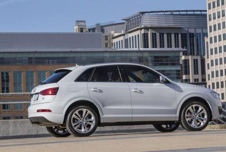 Audi Q3 sale - http://autotras.com